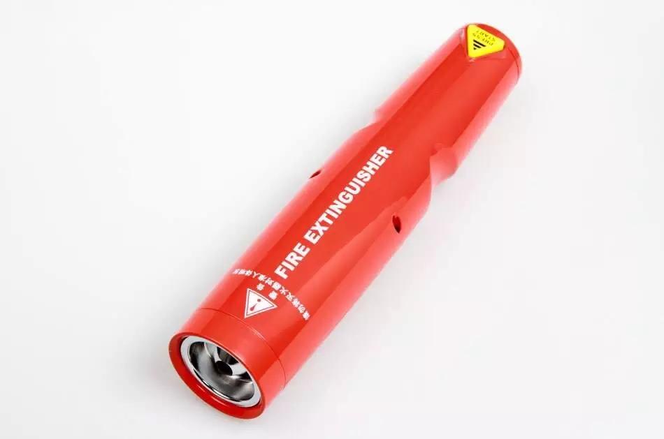 气溶胶灭火器(警用灭火器)